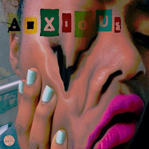 Peyton альбом Anxious