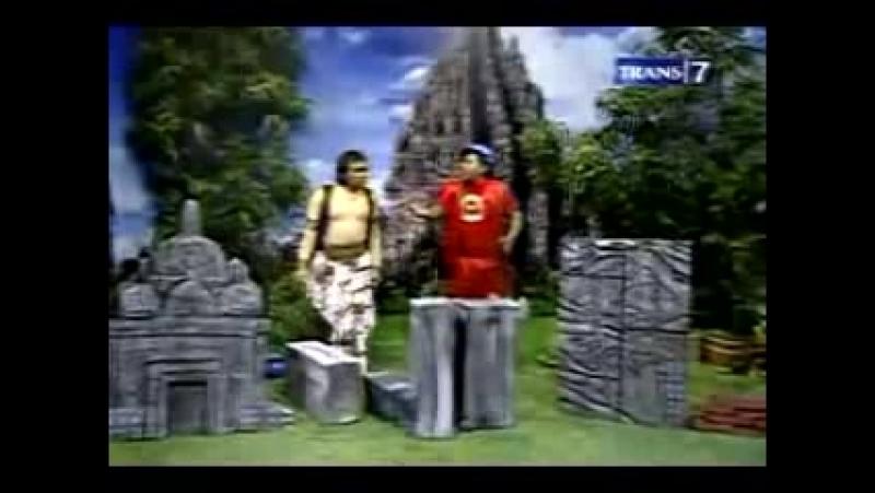 Opera Van Java Episode 001 Bandung Bondowoso