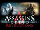 Assassins Creed Revelations Прохождение игры на русском #24