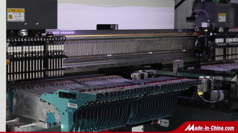 LK050 smt pick and place machine