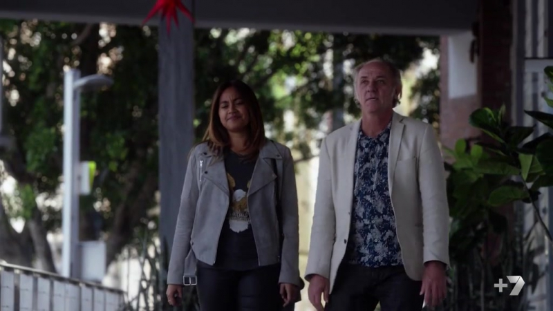 The Secret Daughter : Season 2, Episode 4 (Seven TV 2017 AU) (ENG)