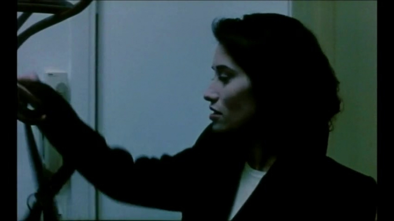 La Tentation de l'innocence 1998 Fabienne Godet
