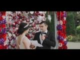 Антикварная свадьба: Илья и Анастасия
