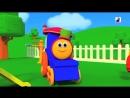 Bob the train rig a jig jig nursery rhymes kids songs baby rhymes by Bob The train S01E54