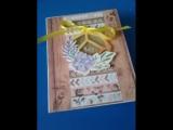 открытки с шейкером и холдер рыжик