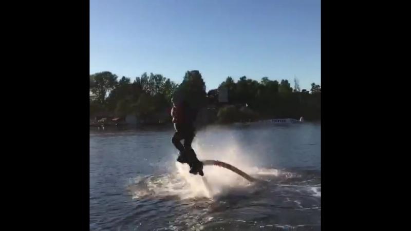 Flyboard 😍❤️🔥