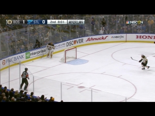 NHL 2018/03/21 RS Boston Bruins vs St Louis Blues