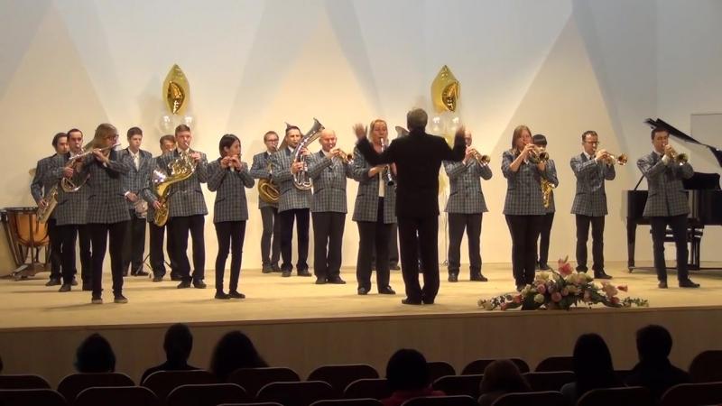 9)XIII Республиканский конкурс вокалистов имени Салиха С. - 29.11.2017 (Нижнекамск)