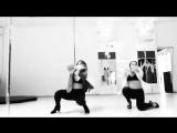 Танцы в Чебоксарых! Студия Дайкири