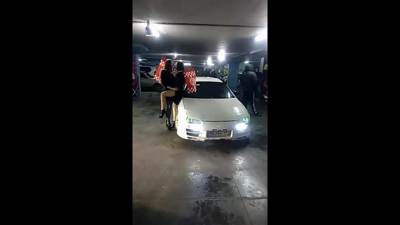 Встреча Garage Club
