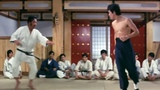 1973_ Fist of Fury _ Bruce Lee vs Bushido Master _ Fight Scene HD