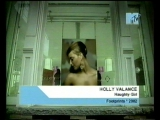 HOLLY VALANCE - Naughty Girl