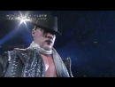 Wrestling Online: Chris Jericho vs. Tetsuya Naito
