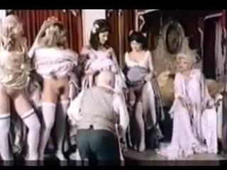 Екатерина Великая, обнаженная царица (1983)
