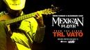 Merc100Man X ElDorado Cain Mexican Player Official Music Video