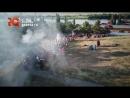 Историческая реконструкция осады Азова