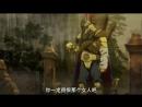Juushinki Pandora 13 серия русская озвучка Shoker  Небесная машина Пандора 13