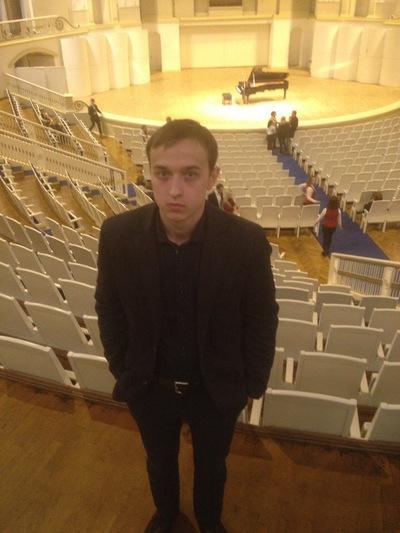 Даниил Смирнов