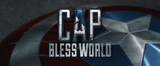 CAP BLESS WORLD