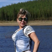 Марина Бочегова