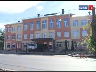 Новый учебный год - в обновленной школе: в третьем корпусе школы №1 им. М.М. При
