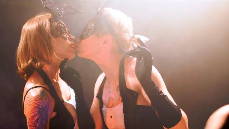 INtellegent - Грубая любовь (Премьера клипа, 2018)