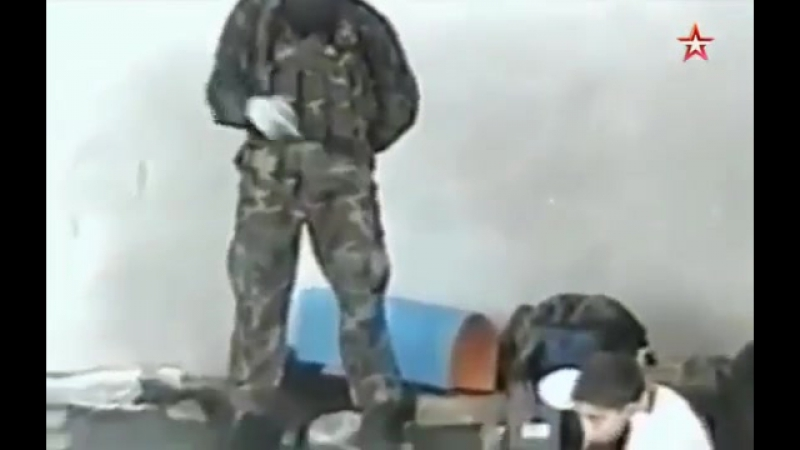 Дмитрий Разумовский ЛЕГЕНДА СПЕЦНАЗА ФСБ Вымпел