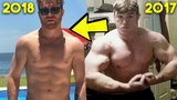 NO GAINS! CANELO OFF THE COW MEAT- NOW VADA TESTED REGULARLY!