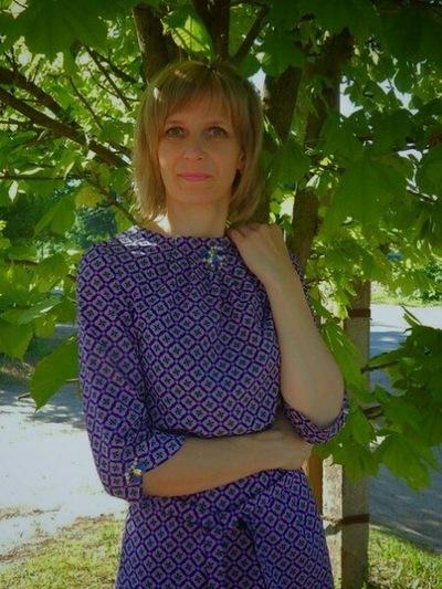 Наталья Шляц
