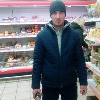 Анкета Serega Tretyakov
