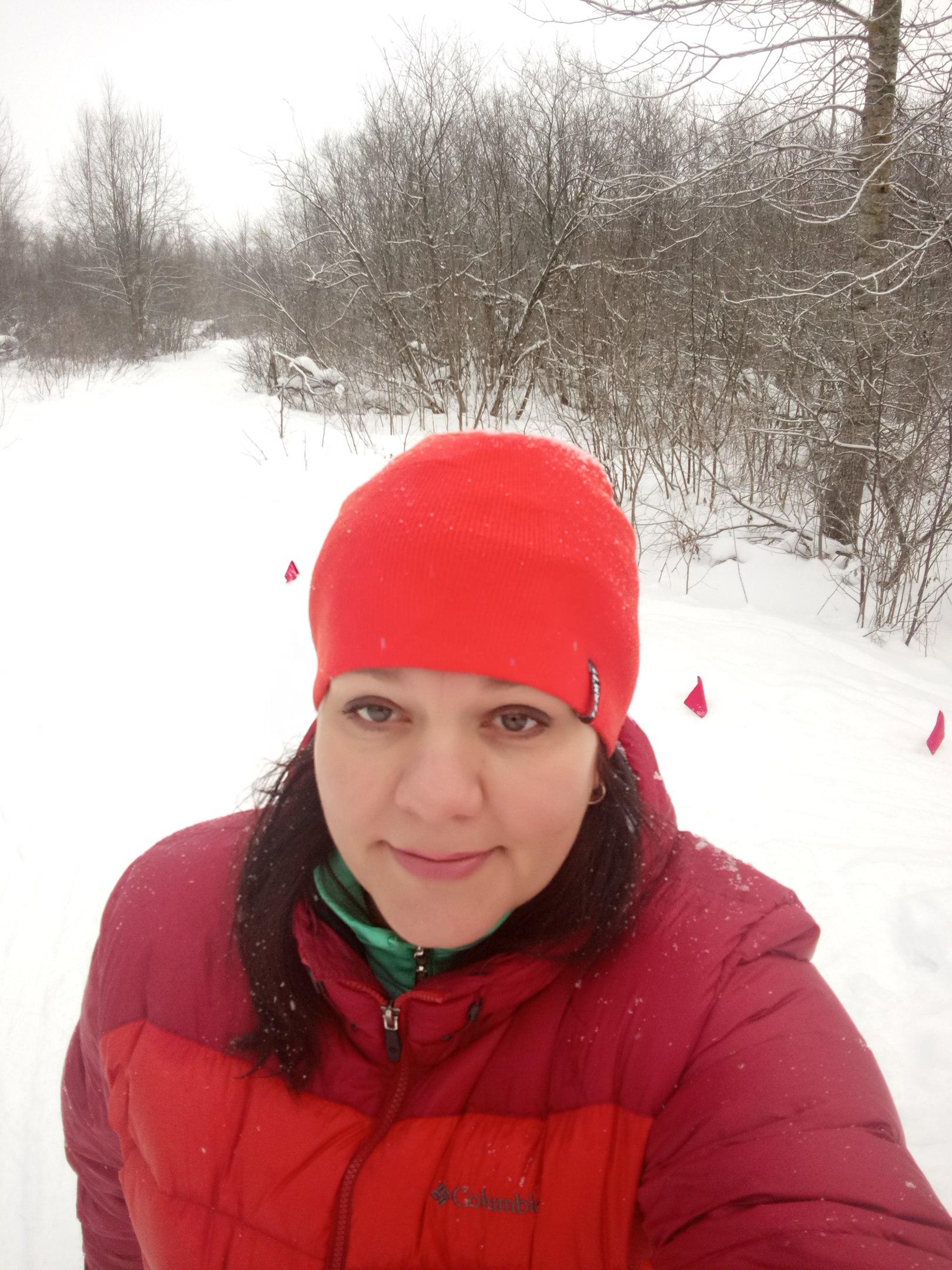В Рыбреке стартовали лыжные гонки, посвящённые памяти Героя Советского Союза А. М. Лисицыной!