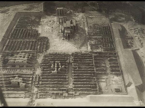 Война Богов Египет. Последствия 19 век. Катастрофы прошлого 6 часть