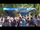9Фестиваль красок - Запуск краски 16.07.2017 Нижнекамск
