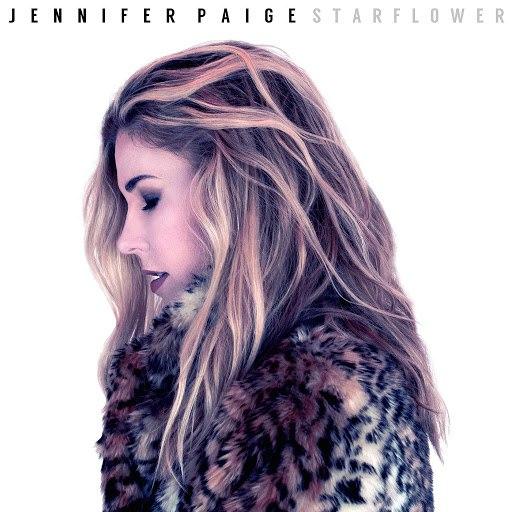 Jennifer Paige альбом Starflower