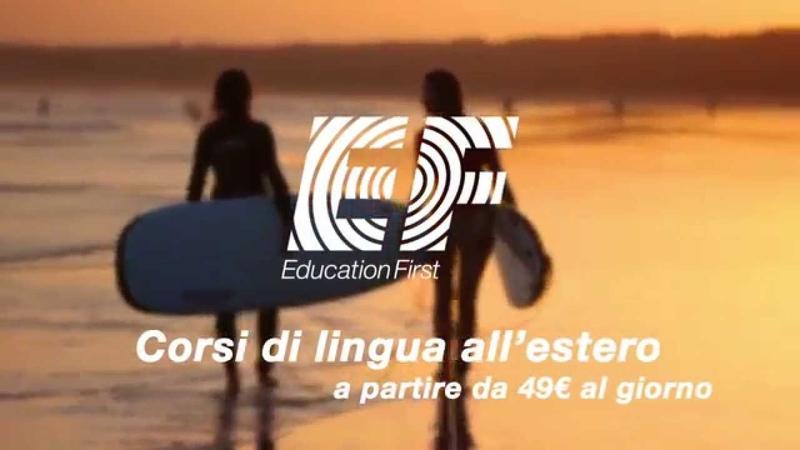 Viaggia, Impara, Esplora – EF Corsi di lingua all'estero