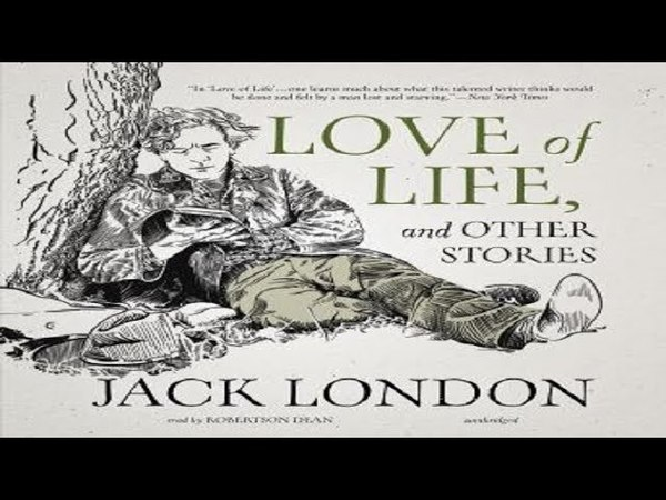 Learn English Through Story ★ Subtitles ✦ Love of Live by Jack London ♥ English AudioBook