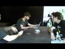 Live Круглый стол. Дигитальная революция поэтического