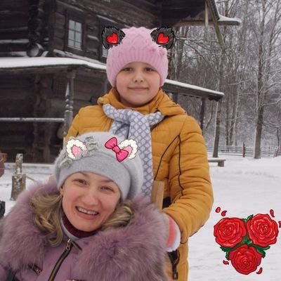 Нина Коломина