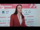Наталья Починок на форуме «Сообщество» в Томске об интеграции вузов в систему инноваций
