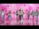 Girls' Generation 소녀시대 Front-Runner Stage 'I GOT A BOY' KBS MUSIC BANK 2013.01.11