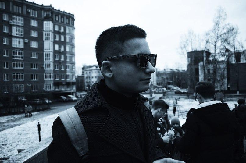 Михаил Чолокоглы | Томск