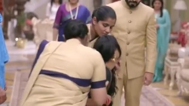 Rishton Ka Chakravyuh 21st February 2018 Episode 152 Embed