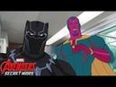 Avengers Assemble Eng S4 Ep2 Avengers No More PART 2 Secret Wars
