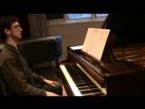 Проверка миграции FFX ~ Piano Transcriptions Part 3 ~ Luca