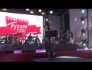 Александр Еловских и Серап Чифтчи ФестивальТурции2018 ПаркКраснаяПресня 11 8 18