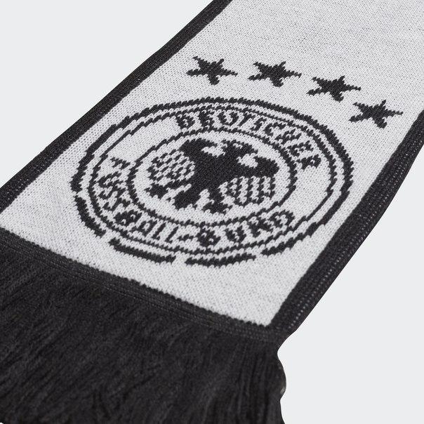 Шарф для болельщика сборной Германии