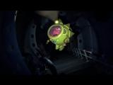 Пин-код - 2015 - Космические жмурки HD (Смешарики - познавательные мультики для детей)