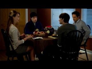 RUS SUB: Р.Л. Стайн: Время призраков (R.L. Stine's The Haunting Hour). 2011 (1x20)