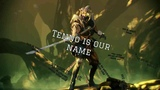 RustyFIN - Tenno is our name
