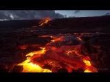 Lava + Timelapse = Очень крутое видео